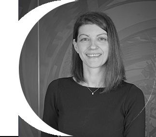 Jessica Iglesias Directora de Marketing, Comunicación y RC